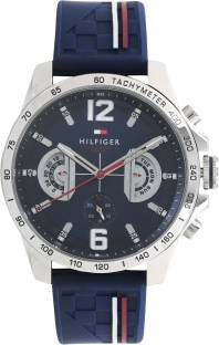 353195251d59a9 Tommy Hilfiger NTH1791176 Watch - For Men - Buy Tommy Hilfiger ...