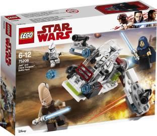 Lego Star Wars Battle Droid Carrier 7126 Star Wars Battle