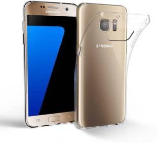 Desirtech Back Cover for Samsung Galaxy S7