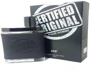 CFS CERTIFIED Original Black Perfume Perfume - 100 ml (For Men Women) LONG  LASTING PERFUME 5a6a8dc7e5e