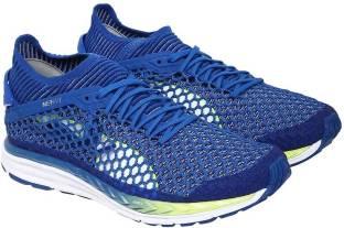 29fcb1e4f55 Puma Speed 500 IGNITE NIGHTCAT Running Shoes For Men - Buy Shocking ...