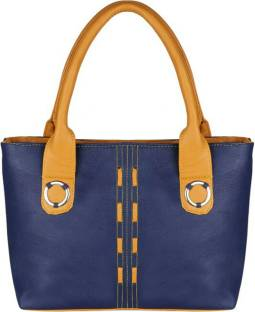 c0d3538af4 Buy The Big Bag Theory Tote Multi-color Online   Best Price in India ...