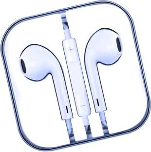 NeroEdge OEM Apple Earphones Earpods With Mic For Apple