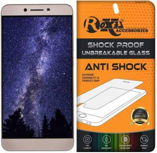 Roxel Screen Guard for LeEco Le 2S