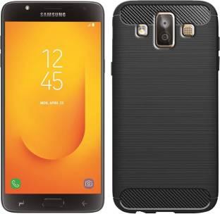 Zapcase Back Cover for Samsung Galaxy J7 Duo