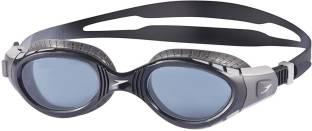 2fbbffe0c8 Speedo FUTURA BIOFUSE FLEXISEAL GOGGLE ADULT - COOL GREY BLK SMK Swimming  Goggles