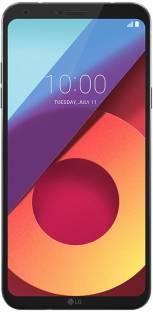 LG Q6+ (Black, 64 GB)