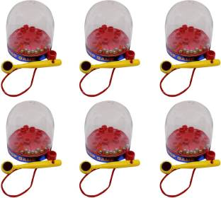 Geelyda Magnetic Levitation Floating Globe 3 Inches C Shape