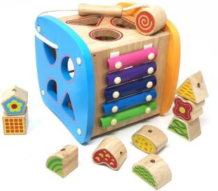 B kids Tap & Tilt Roller Rack Price in India - Buy B kids