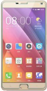 Desirtech Tempered Glass Guard for Gionee A1