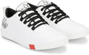 Sneaker Hub NEW STYLE Canvas Shoes For Men