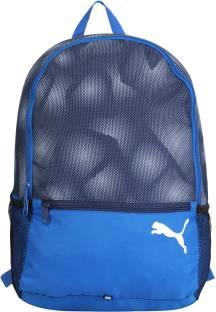 Puma Puma Sesame Street Small 9 L Laptop Backpack (blue Jewel-cookie ... 81ffa25463