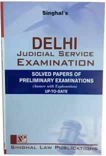 Delhi Judicial Service Examination