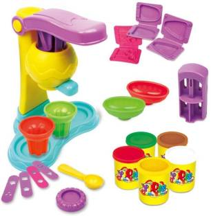 Hasbro Play Doh Meal Makin Kitchen Play Doh Meal Makin Kitchen