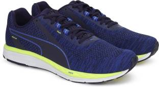 81dfee79b81 Puma Speed 500 IGNITE 2 Running Shoes For Men - Buy Puma Black ...