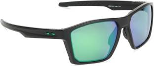 48cddc8939 Buy Oakley TWOFACE XL Round Sunglass For Men Online   Best Prices in ...
