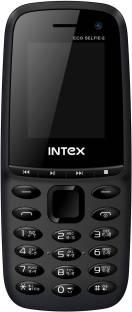 Intex Eco Selfie 2