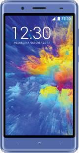 Zen Admire Sense+ (Blue, 8 GB)