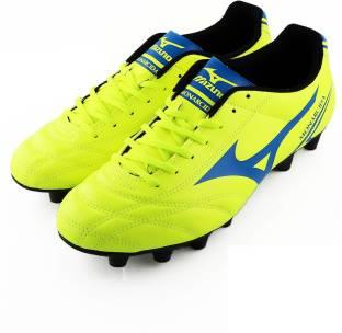 a1fa1f6d001f Mizuno MONARCIDA MD (EU) Football Shoes For Men - Buy Bolt/Royal ...