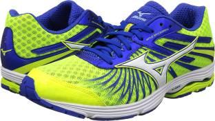 32a558ec065d Mizuno R671B7 WAVE SAYONARA 4 Running Shoes For Men - Buy COLOWN ...