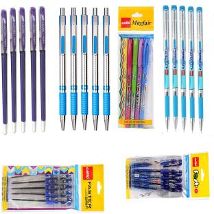 Flipkart com | Cello Glitter Gel pen Nib Sketch Pen -