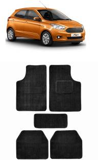 Speedwav Rubber Standard Mat For Ford Figo Price in India - Buy