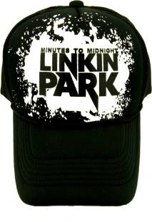 f17a019a6ac Empower Earth Printed Linkin Park Cap Cap - Buy Empower Earth ...