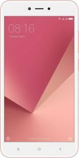 Redmi Y1 lite (Rose Gold, 16 GB)