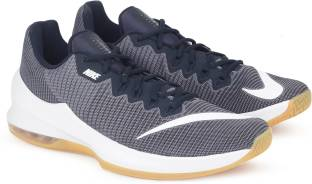 buy popular f2b13 c5526 Nike NIKE AIR MAX INFURIATE 2 LOW Basketball Shoes For Men