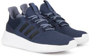 adidas cloudfoam ultimate shoes navy