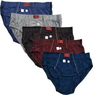 f1425a54894d Classic Polo Men's Brief - Buy Multicolor Classic Polo Men's Brief ...