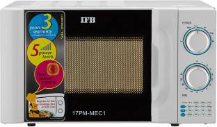 IFB 17 L Solo Microwave Oven