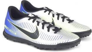 72dd85d2d5cbd Nike MERCURIALX VORTEX III NJR IC Football Shoes For Men - Buy Nike ...