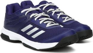 9c7cdb364f4 ADIDAS BARRICADE CLUB Tennis Shoes For Men - Buy FTWWHT CBLACK GREY ...