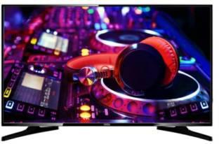ONIDA Live Genius 107.95 cm (42.5 inch) Ultra HD (4K) LED Smart TV