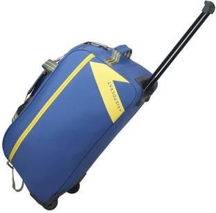 9b27a41d7c00 Aristocrat Dawn set of 2 duffle trolly bags 62 cm   52 cm Duffel ...