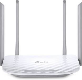 TP-Link Archer C50 AC1200 Wireless Dual Band 1200 Mbps Wireless Router