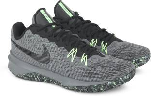 pretty nice f6f5c 6d6aa Nike ZOOM EVIDENCE II Basketball Shoes For Men