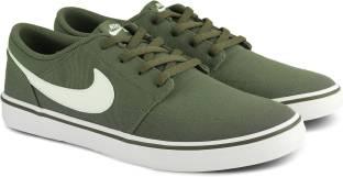 8277a101bea5b Nike SB PORTMORE II SOLAR CNVS Sneakers For Men - Buy COOL GREY/DK ...