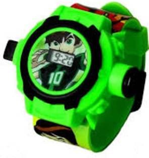 iSmart 66 Notifier Smartwatch