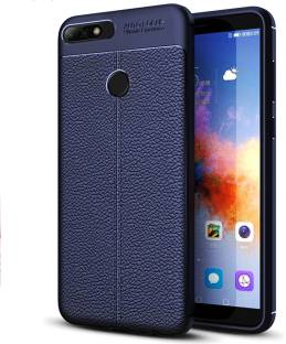 DreamCreation Back Cover for Huawei Y7 Prime 2018