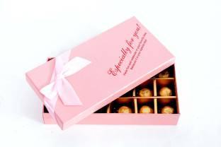 Chocolate & Me Birthday Party Pack Chocolates, 500 grams Bars Price