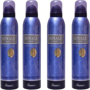 Buy Rasasi Royale Blue Edp 75 Ml Online In India Flipkartcom