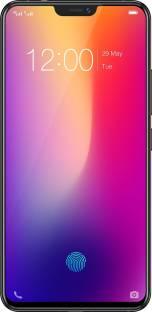 ViVO X21 (Black, 128 GB)