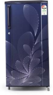 Haier 195 L Direct Cool Single Door 3 Star Refrigerator