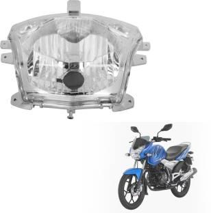 SHIELD LED Headlight For Bajaj Discover 100 M Price in India
