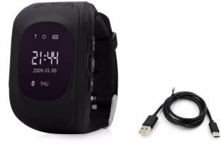 4044deea6 Benison India ™Smart Watch For Children Kids Baby Electronic Watch Tracker  Smart Wrist Watch With