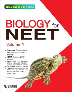 Biology for NEET Volume 1 First Edition