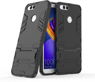 Mobile Mart Back Cover for Honor 7X