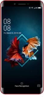 iVoomi i1 (New Edition) (Persian Red, 16 GB)